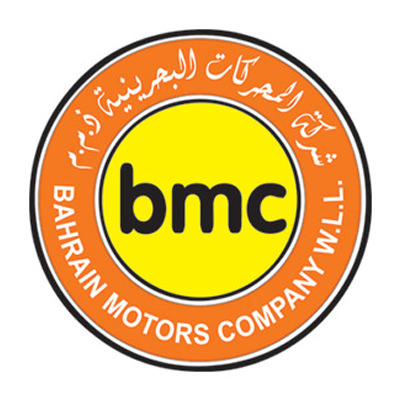 BMC Official Logo