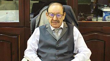 Mohammed Ali Karimi