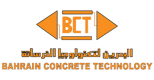 Bahrain Concrete Technology Logo
