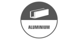 Aluminium Logo