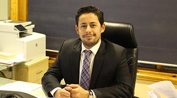 Ali Ahmed Karimi