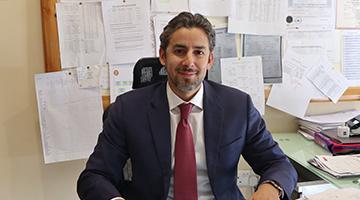 Hashim Ahmed Karimi